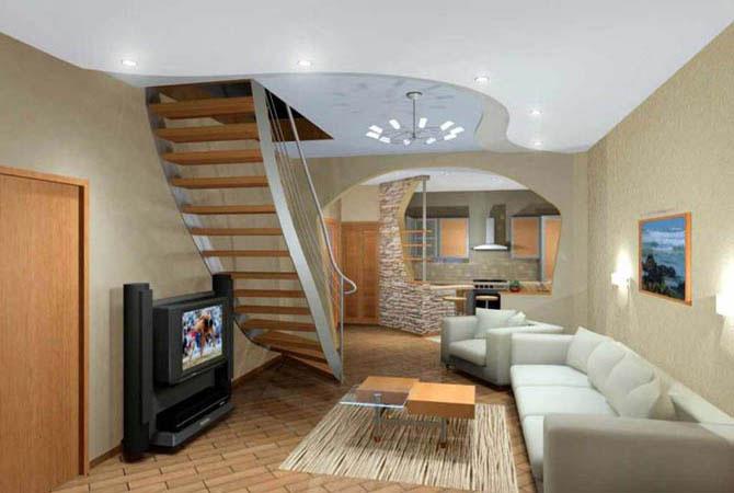Красивые квартиры дизайн фото ремонт