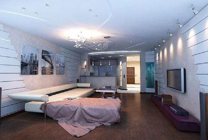 Дизайн проект квартиры екатеринбург